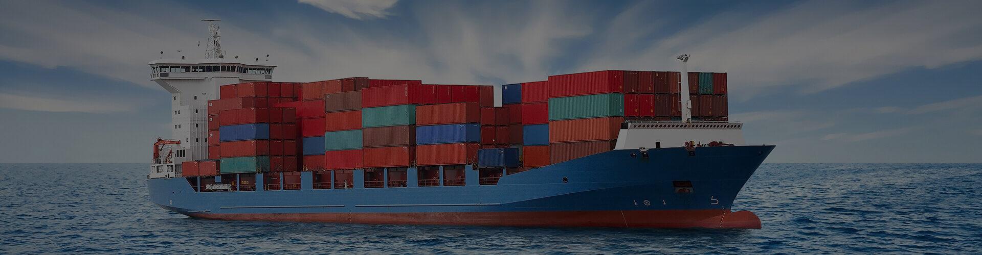 Агентирование морских судов