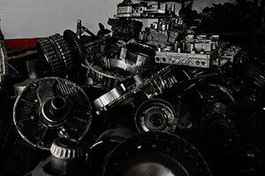 международная доставка комплектующих для автомобильной промышленности