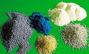 Международная доставка химических удобрений