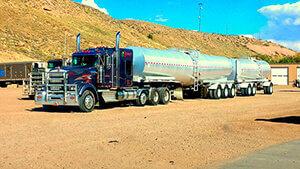 Международная доставка химических грузов